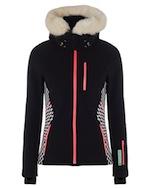 sweaty betty ski jacket