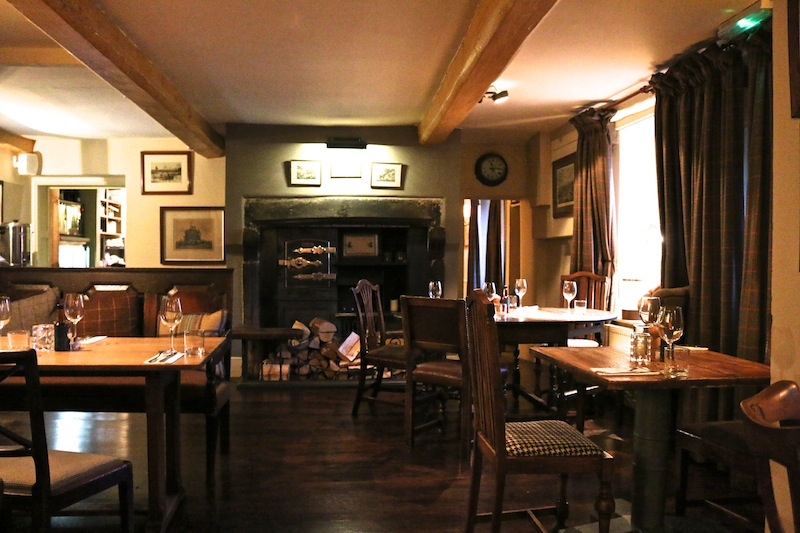 Assheton Arms Hotel Review 14