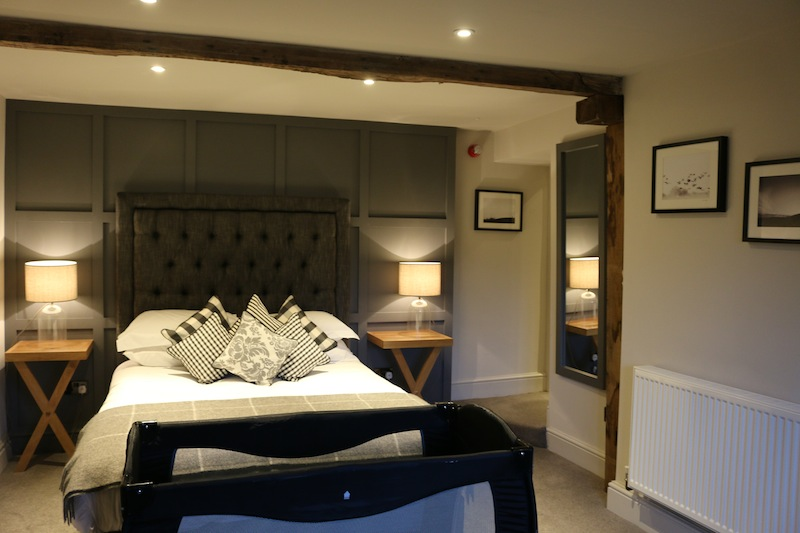 Assheton Arms Hotel Review on The Travel Hack