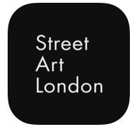 Best London Apps - Street art London