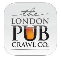 Best London Apps - The London Pub Crawl