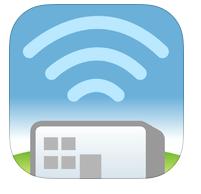 Best London Apps - wifi finder