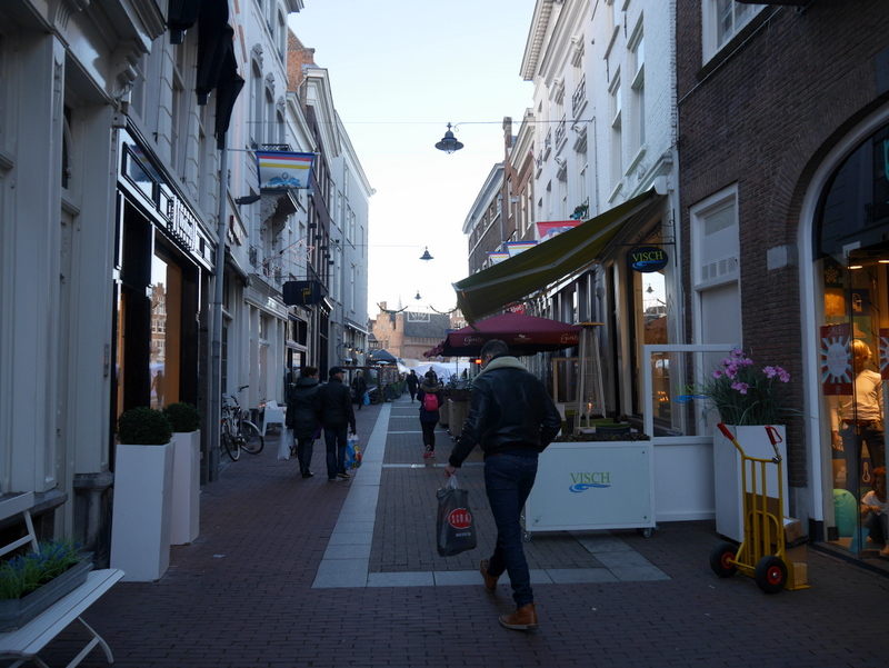 Den Bosch, Netherlands, Holland