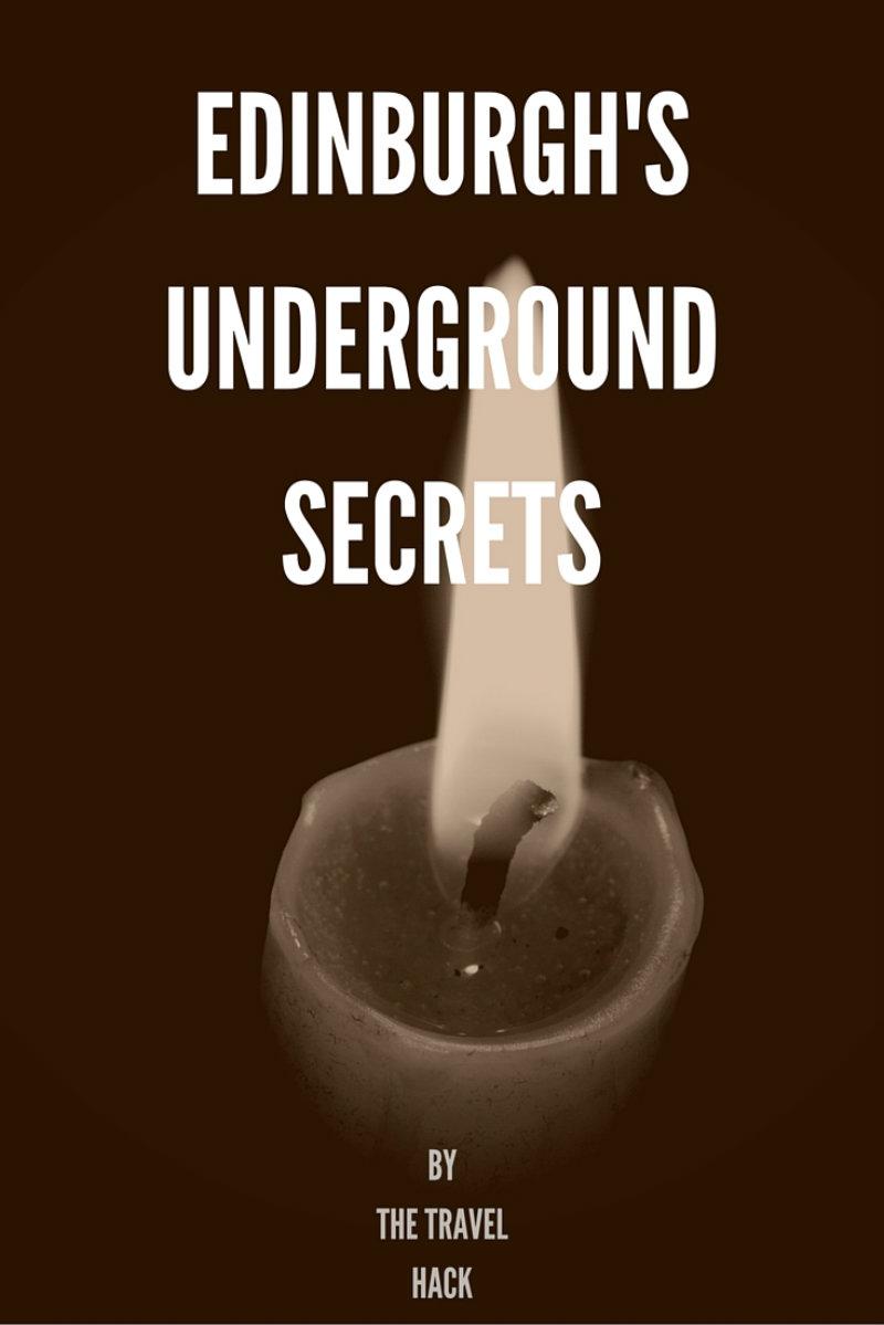Edinburgh's Underground