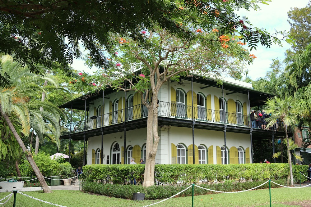 Ernest Hemingway House and Museum