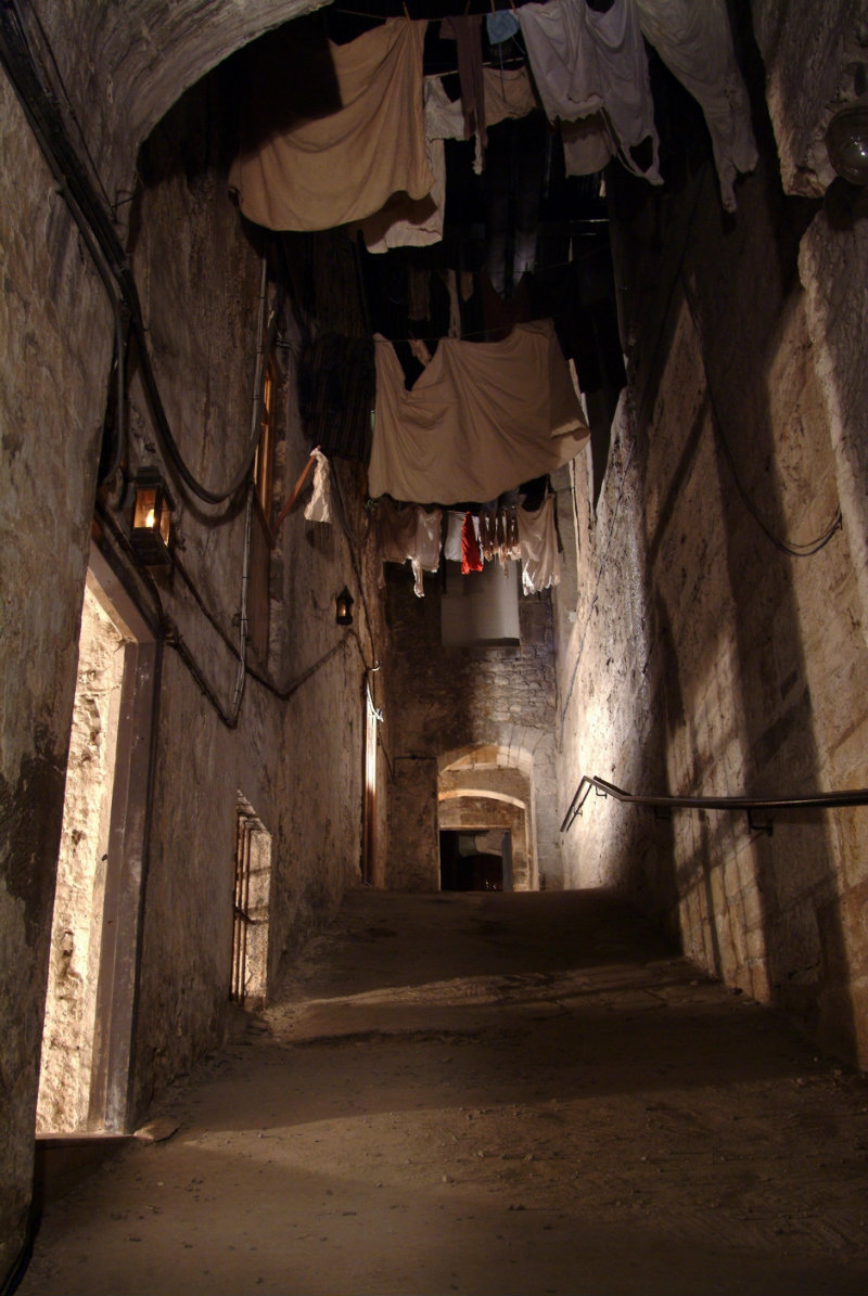 Edinburgh's Underground - The Real Mary King's Close