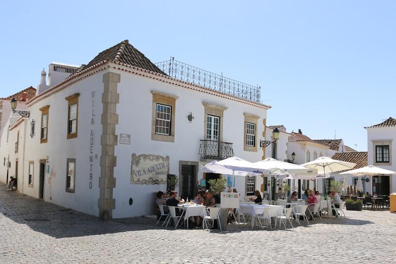 Portuguese town