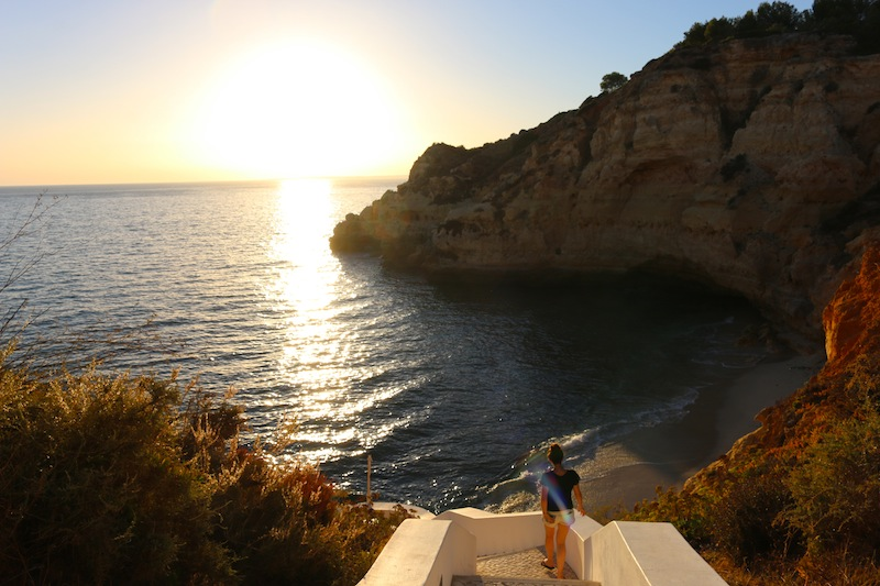 The Travel Hack in Portugal