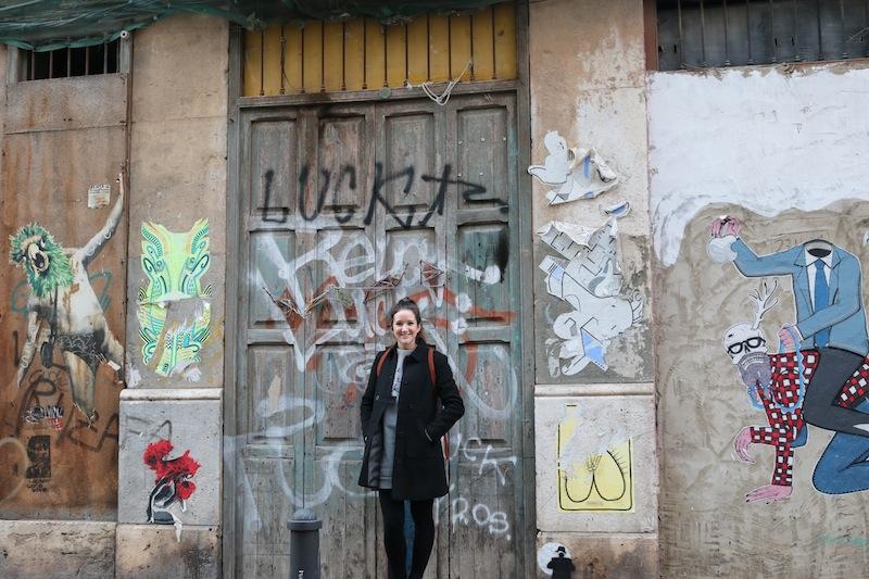The travel hack in Ruzafa