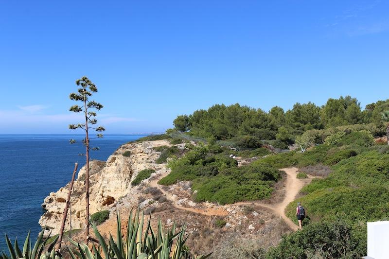 Walks in the Algarve