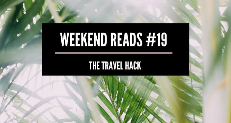 Weekend reads (2)