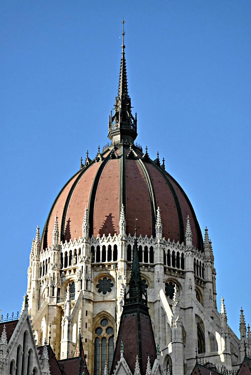 Visit Budapest