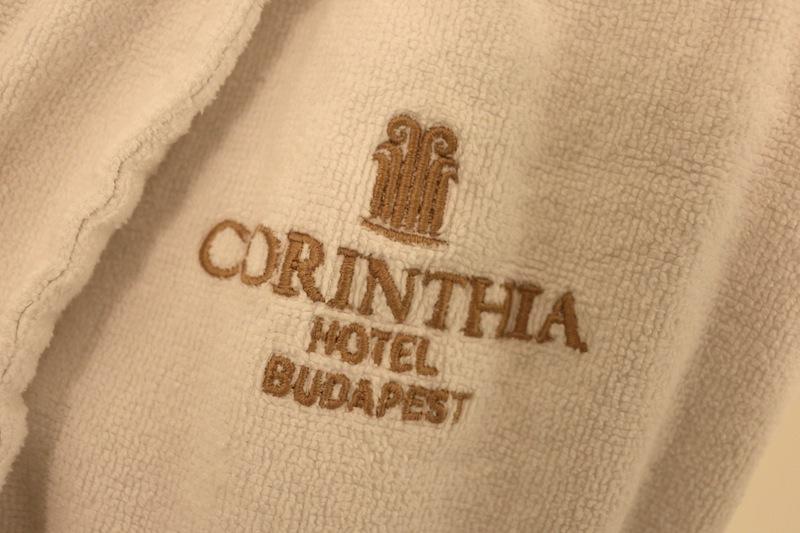 Corinthia Hotel Buapest | Travel Blog Review