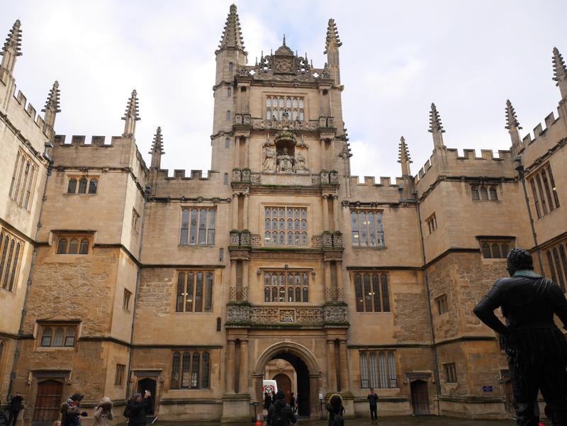 Oxford, Visit Oxford