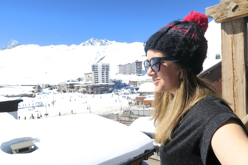 Hotel L'Aiguille Percee Tignes with The Travel Hack