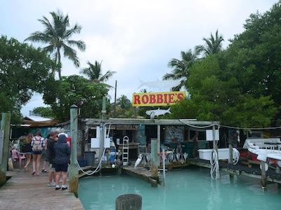Robbie's Florida Keys