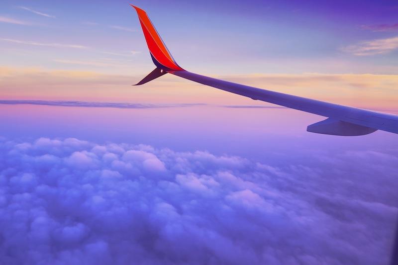 Travel hacking with virgin atlantic