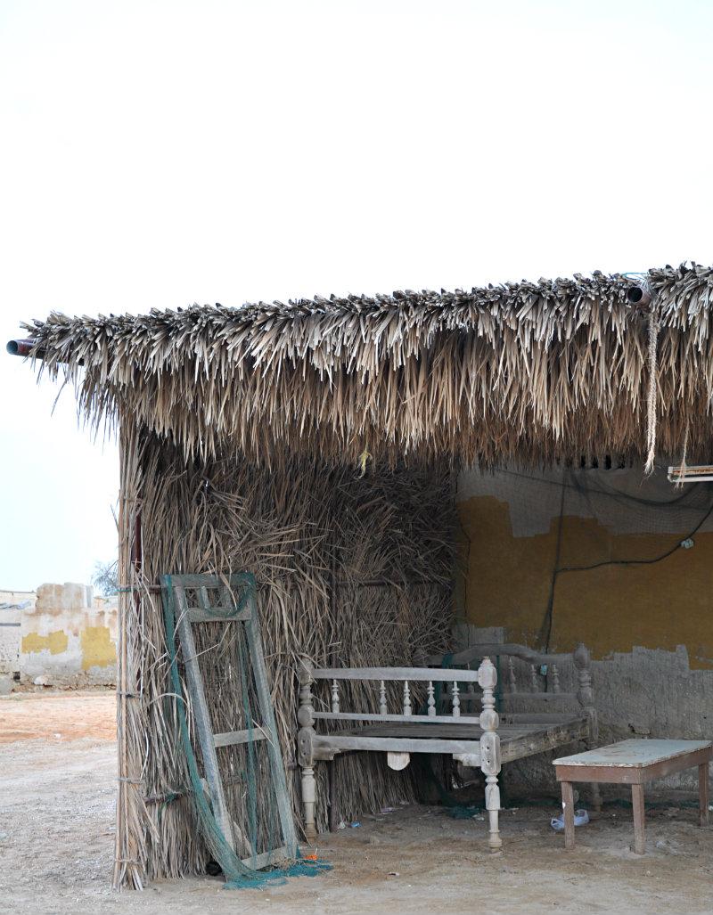 Ghost Town Ras Al Khaimah