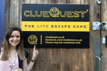 clueQuest review