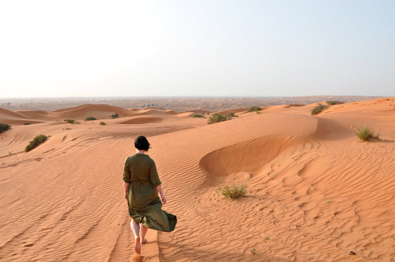 A First-timers Guide To Ras Al Khaimah