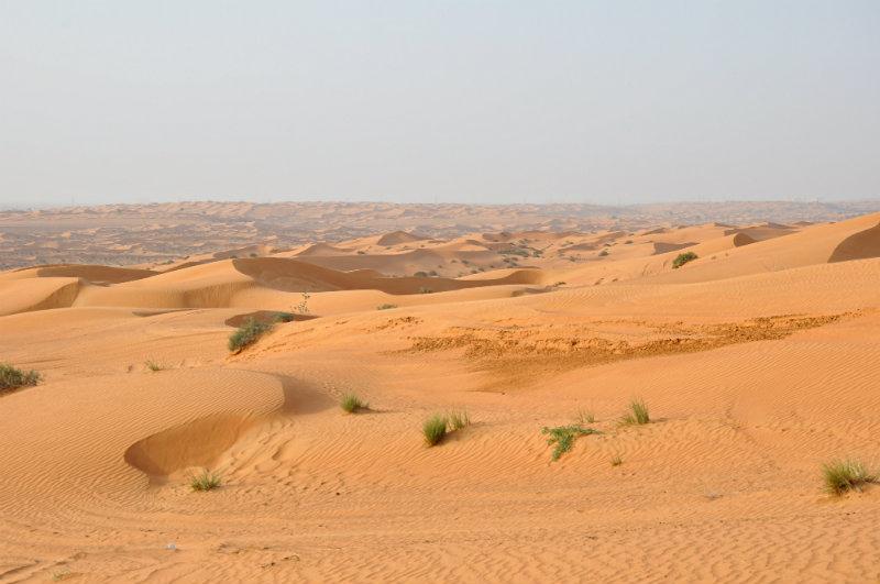Discover Ras Al Khaimah