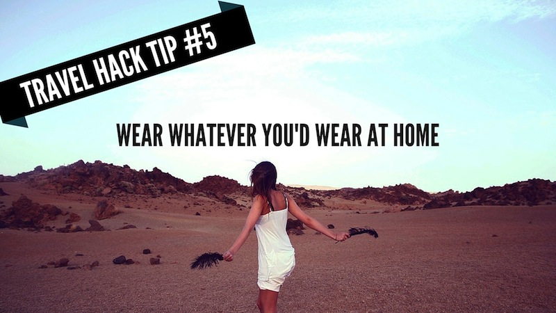 The Travel Hack's top 20 travel tips- top #5