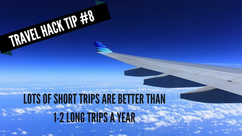 The Travel Hack's top 20 travel tips- top #8