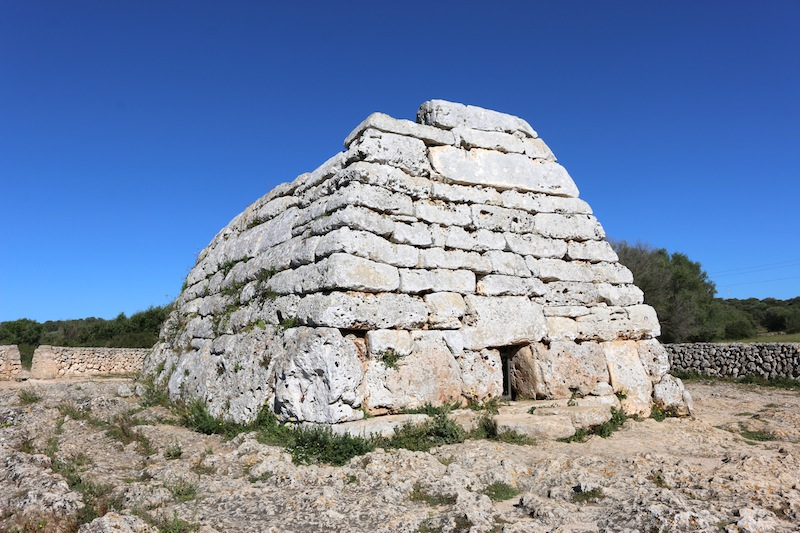 Navesta d'es Toro, Menorca