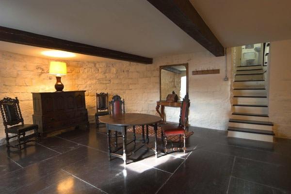 Bath Tower - Landmark Trust