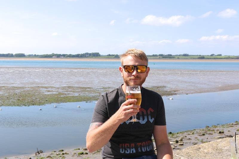 Beers in caernarfon