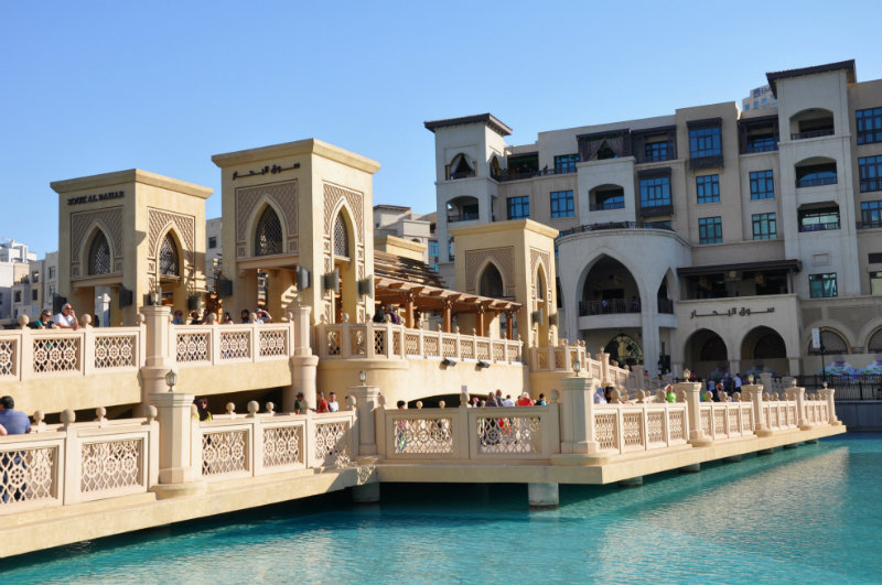 Experience the Old Town and its enchanting souks, the gleaming malls, world-famous Burj Khalifa and unforgettable views with this weekend Dubai itinerary