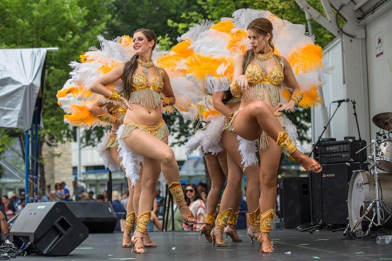Edmonton Latin Festival
