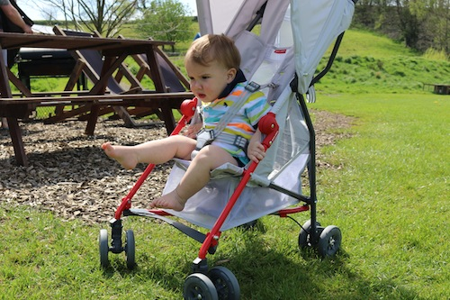 Maclaren Mark Ii Review Is This The Best Pushchair For