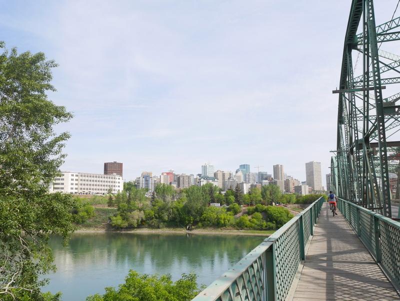 Visit Edmonton, Edmonton