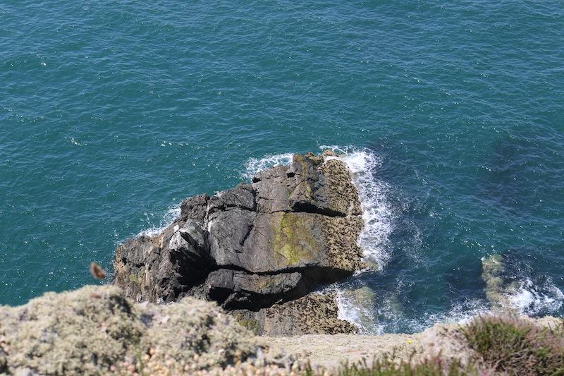 anglesey sea
