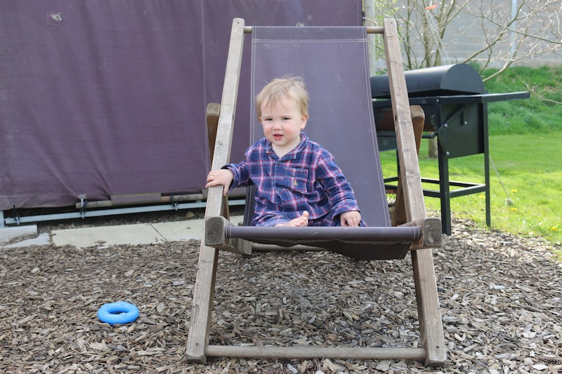 Featherdown Glamping in Lancaster - The Tiny Travel Hack