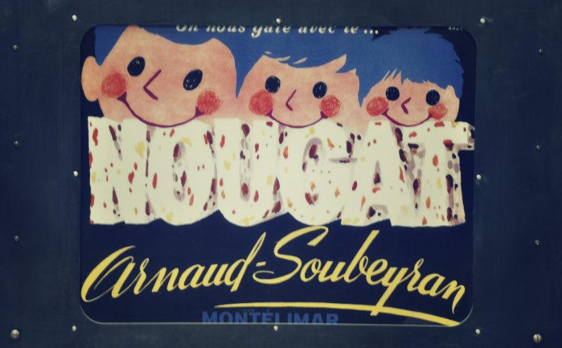 Food and Drink Southern France Arnaud Soubreyan Nougat