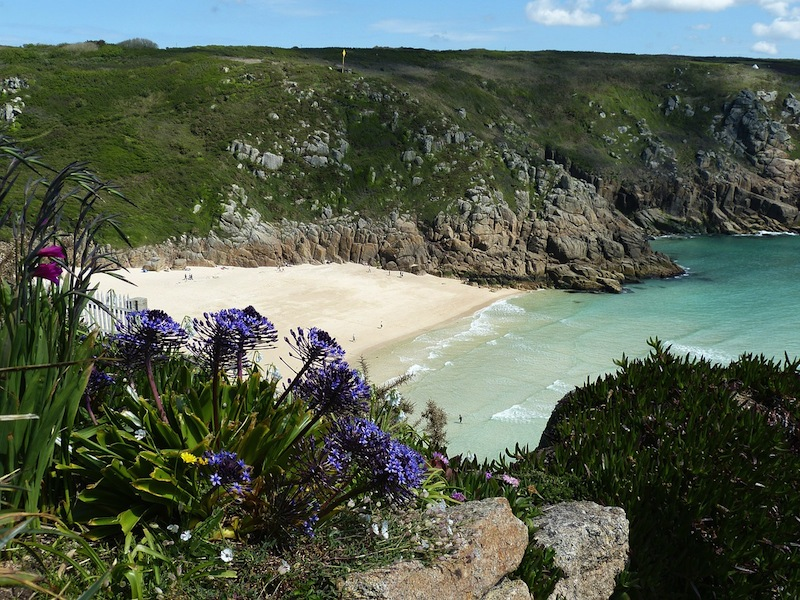 Cornwall | 8 places to visit in Southern England