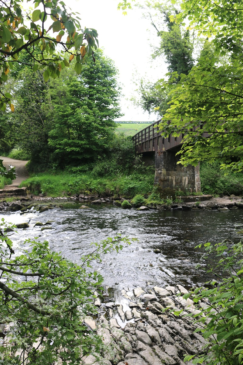 Roe Valley Country Park NI