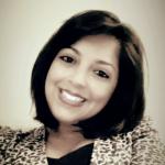 Asma from Jet Set Chick Travel Blog