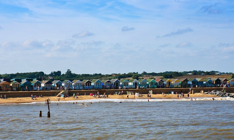Suffolk | 8 places to visit in Southern England