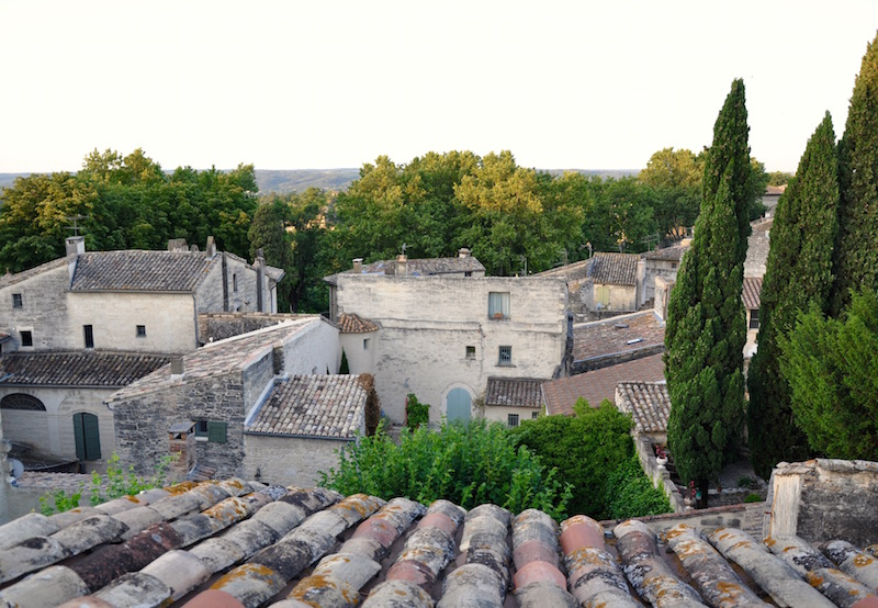 Sunrise Uzes France