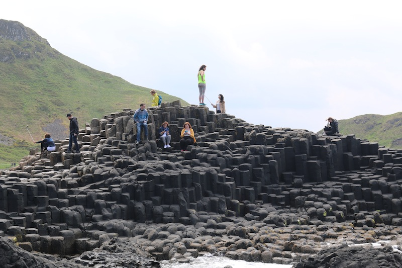 The Giant's Causeway | The Travel Hack