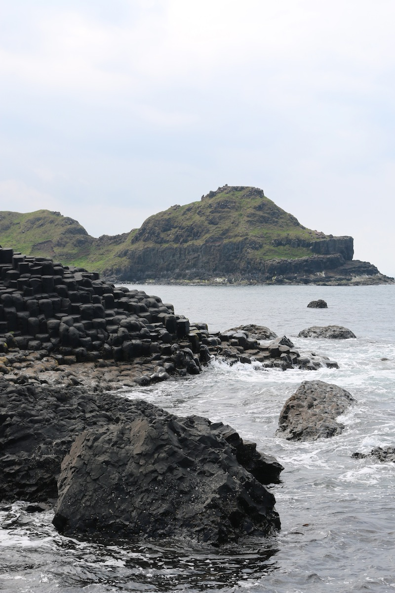 The Giant's Causeway - Weekend itinerary for Northern Ireland