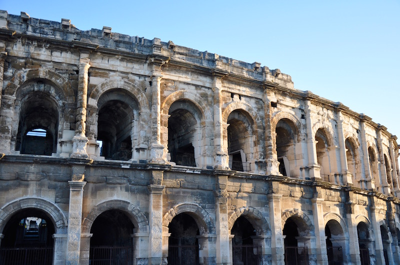 Things to See in Nîmes, Southern France