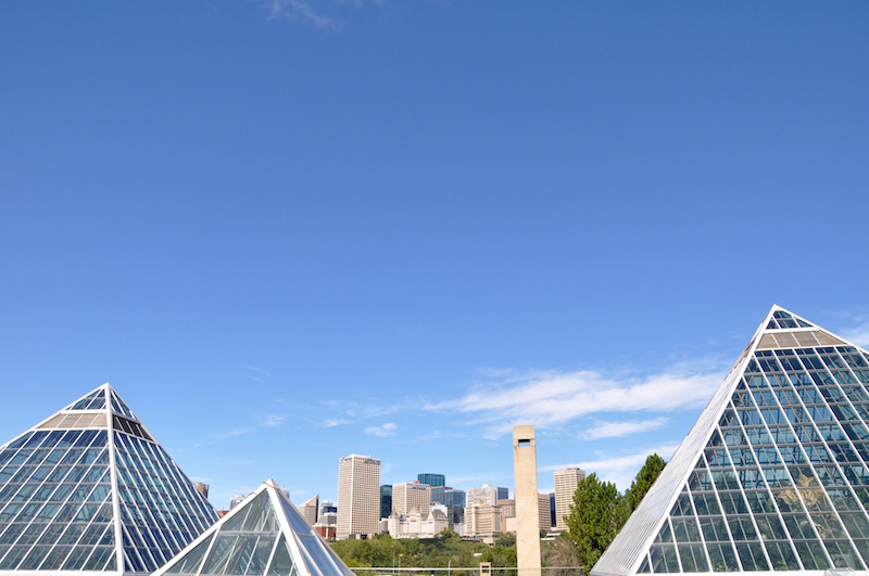 Foodie's Guide to Edmonton, Canads