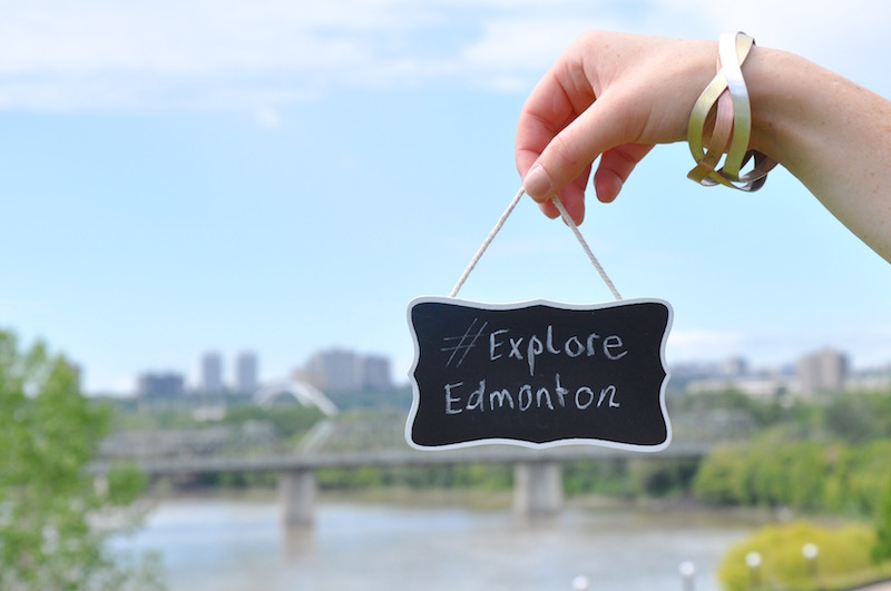 52 Essential Edmonton Experiences you Need to Try