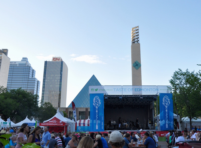 52 important Edmonton Experiences you will need to take to