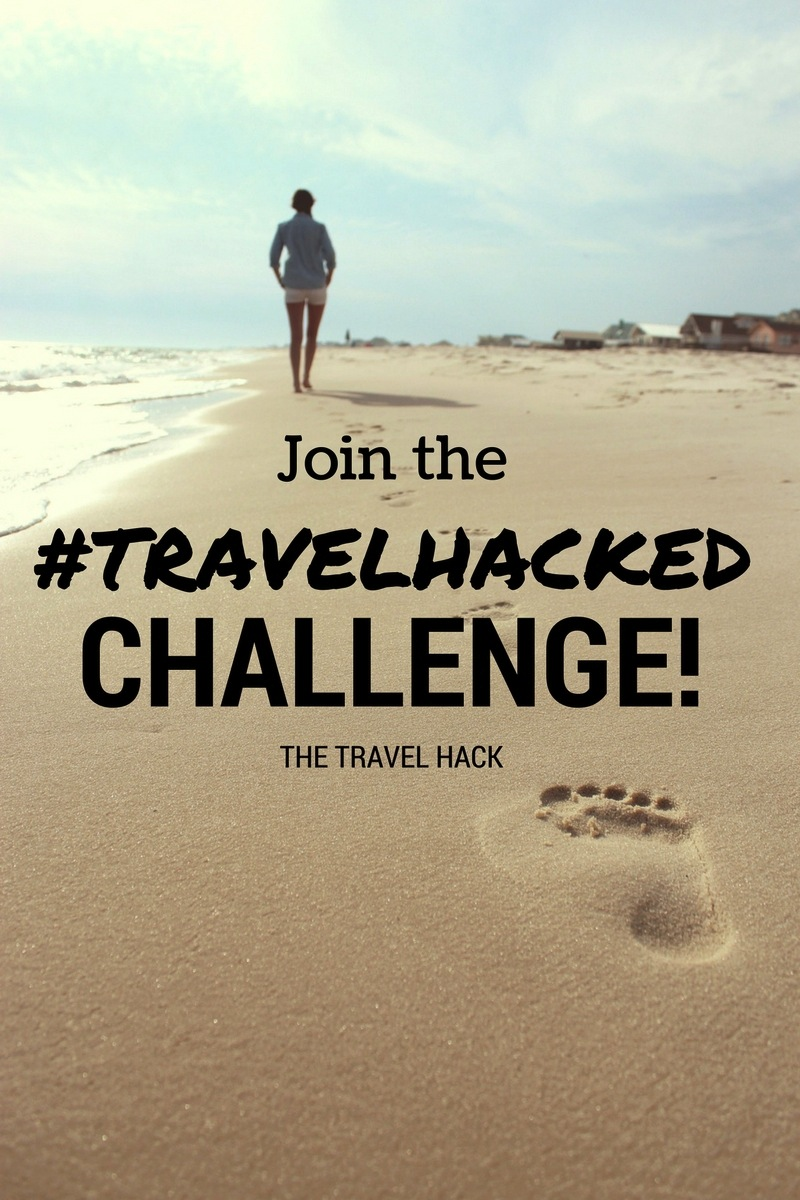 Join the #TravelHacked Challenge