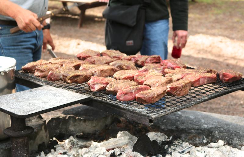 steaks-at-flathead-lake-lodge